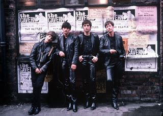 Birth of the Beatles Birth of the Beatles