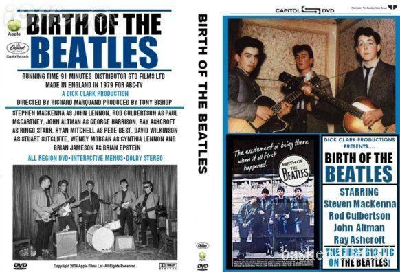 Birth of the Beatles Birth of the Beatles Alchetron The Free Social Encyclopedia