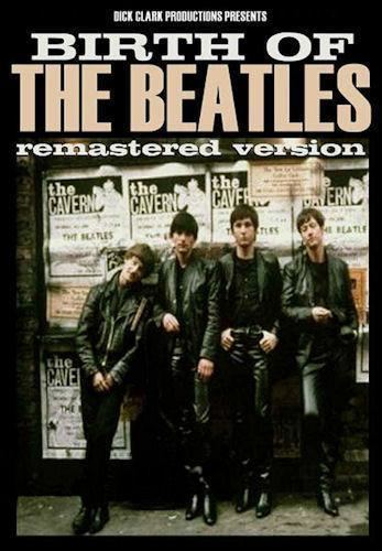 Birth of the Beatles Vermont Movie Store