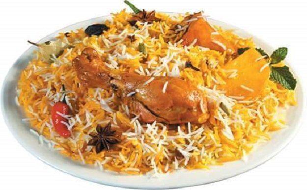 Biryani Karachi39s top 5 biryani joints The Express Tribune