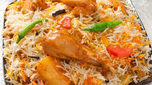 Biryani 10 Best Biryani Recipes NDTV Food