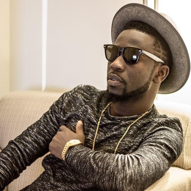 Bisa Kdei Ghanaians underrate Bisa Kdei Entertainment 20150702