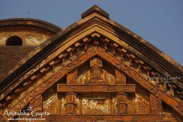 Bishnupur, Bankura in the past, History of Bishnupur, Bankura