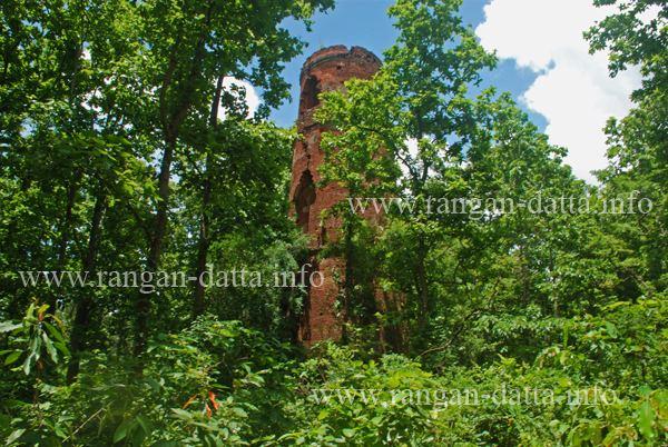 Bishnupur, Bankura Beautiful Landscapes of Bishnupur, Bankura