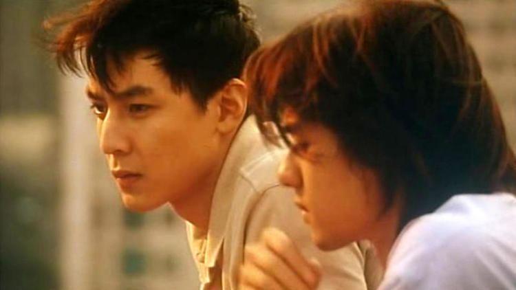 Bishonen (film) Bishonen 1998 MUBI