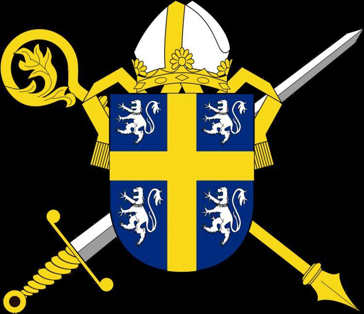 Bishop of Durham