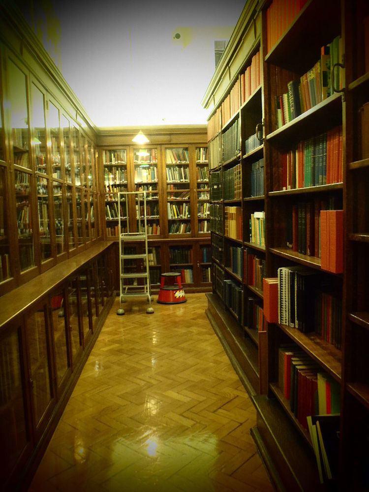 Bishopsgate Library