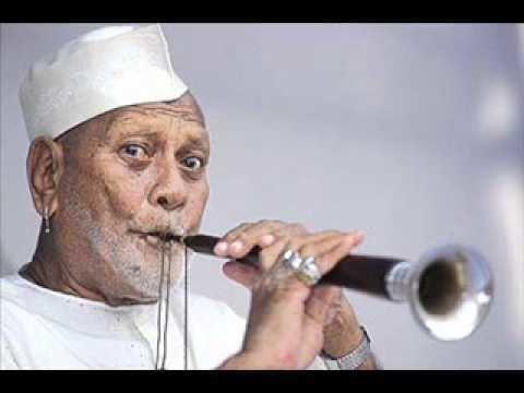 Bismillah Khan Tribute to shehnai maestro Ustad Bismillah Khan on his