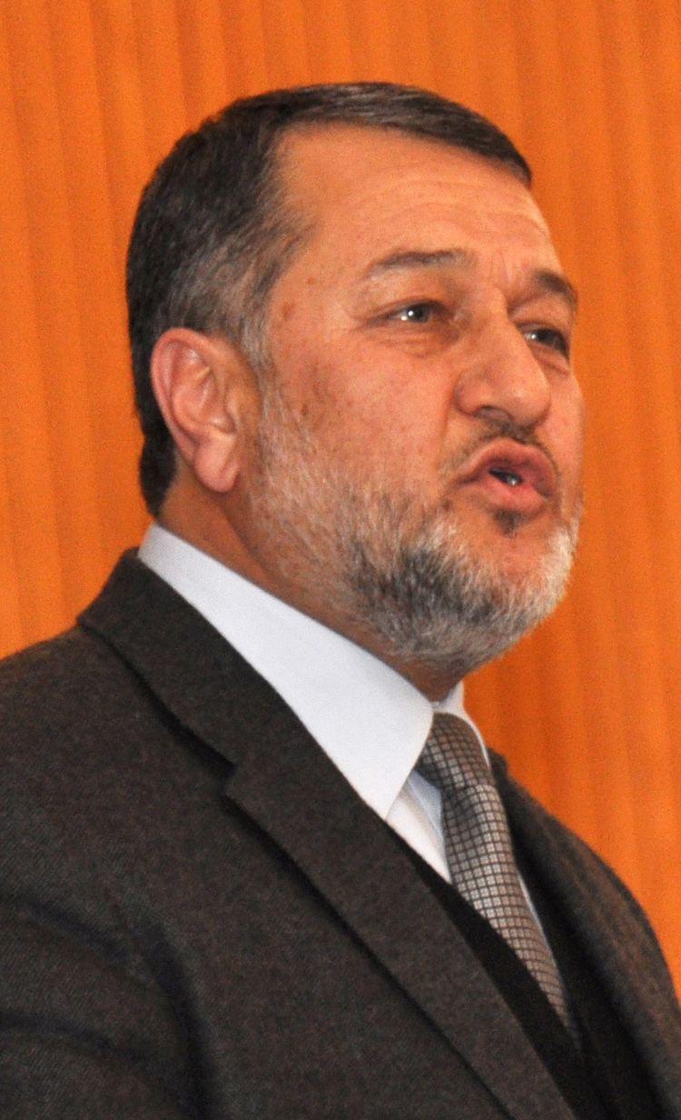 Bismillah Khan Mohammadi httpsuploadwikimediaorgwikipediacommonsdd