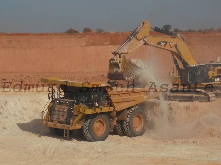 Bissa mine Environment News Ghana Burkina Faso39s Bissa Mine to Open in December