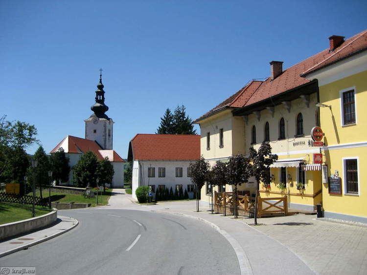Bistrica ob Sotli in the past, History of Bistrica ob Sotli