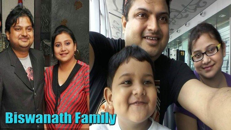 Biswanath Basu Biswanath Basu With Family YouTube