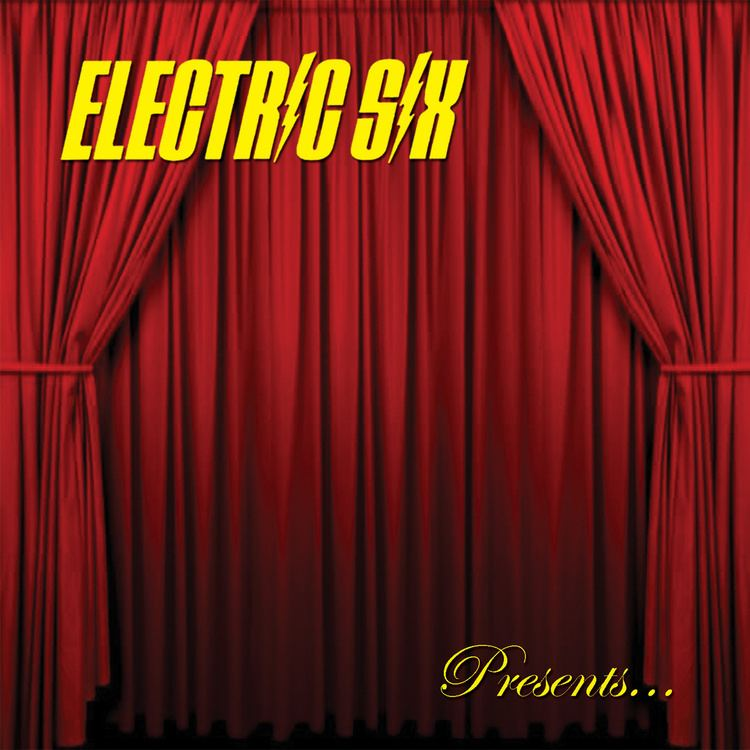 Electric Six Roulette