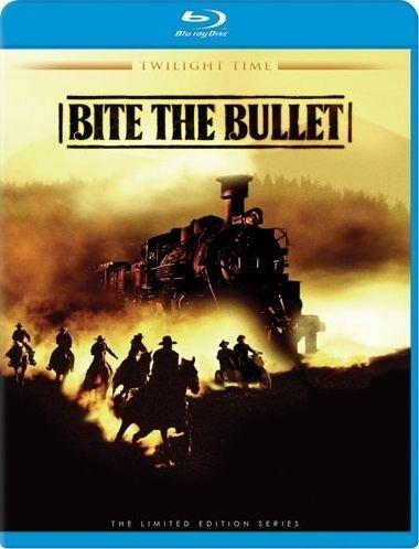 Bite the Bullet (film) BLURAY REVIEW BITE THE BULLET 1975 STARRING GENE HACKMAN