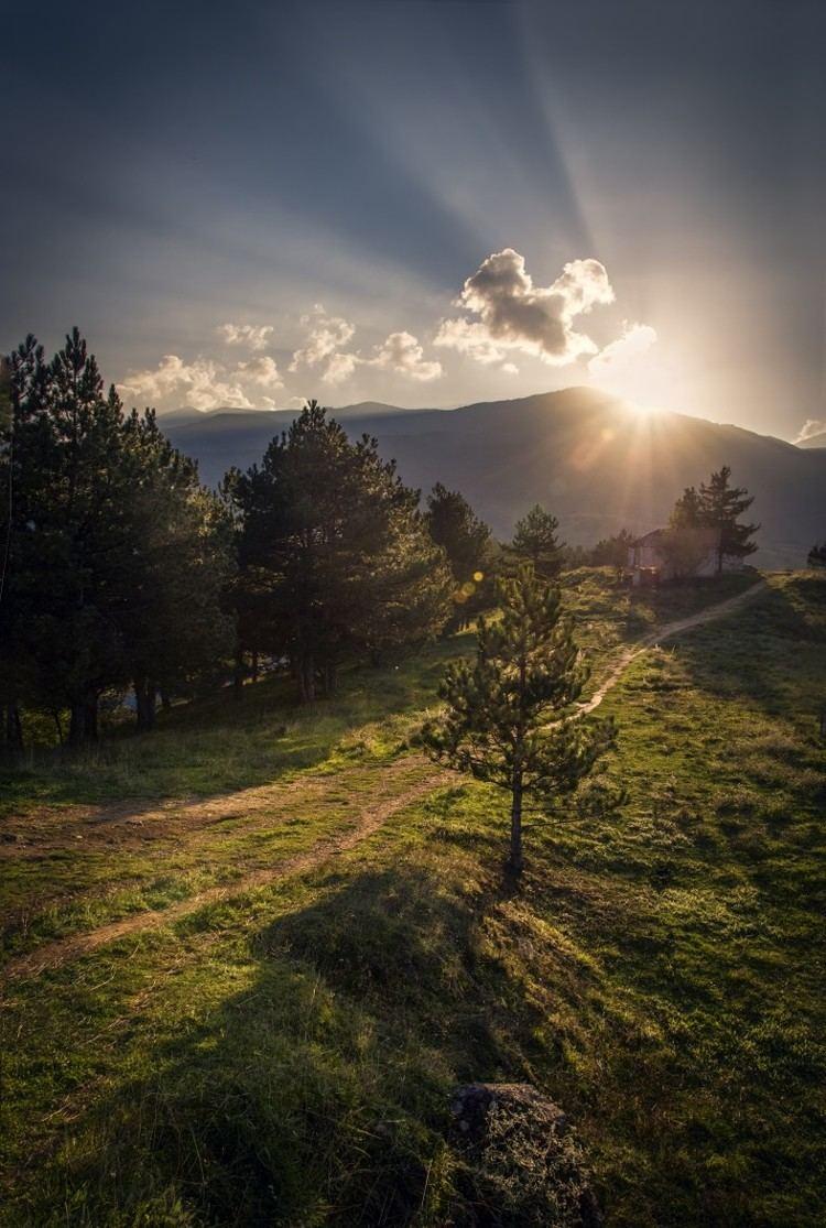 Bitola Beautiful Landscapes of Bitola