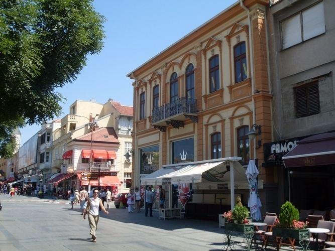 Bitola Festival of Bitola