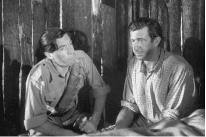 Bitter Springs (film) A Bitter Ending in Bitter Springs Ralph Smart 1950 Senses of Cinema