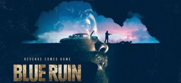 Bitters and Blue Ruin movie scenes Blue Ruin