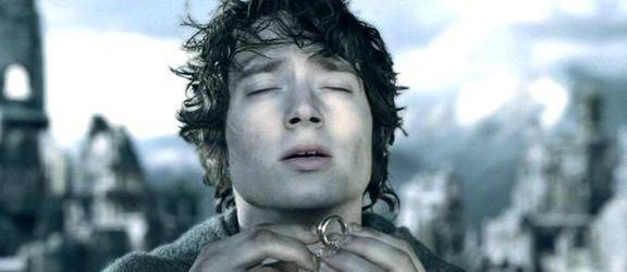 Bitters and Blue Ruin movie scenes The Lord of the Rings Peter Jackson The Fellowship of the Ring 2001 The Two Towers 2002 The Return of the King 2003 Distended and flabby in places