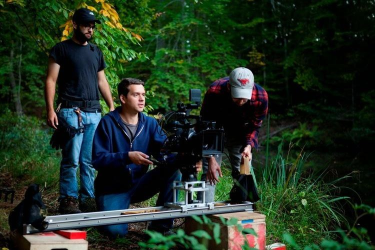 Bitters and Blue Ruin movie scenes Jeremy Saulnier s knack for bringing such scenes keeps the film real Blue Ruin