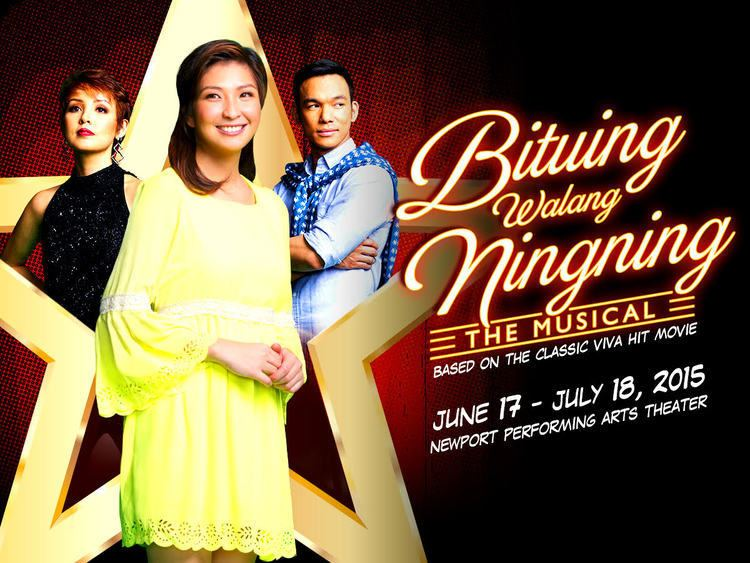 Bituing Walang Ningning Bituing Walang Ningning The Musical39 to sparkle at Resorts World