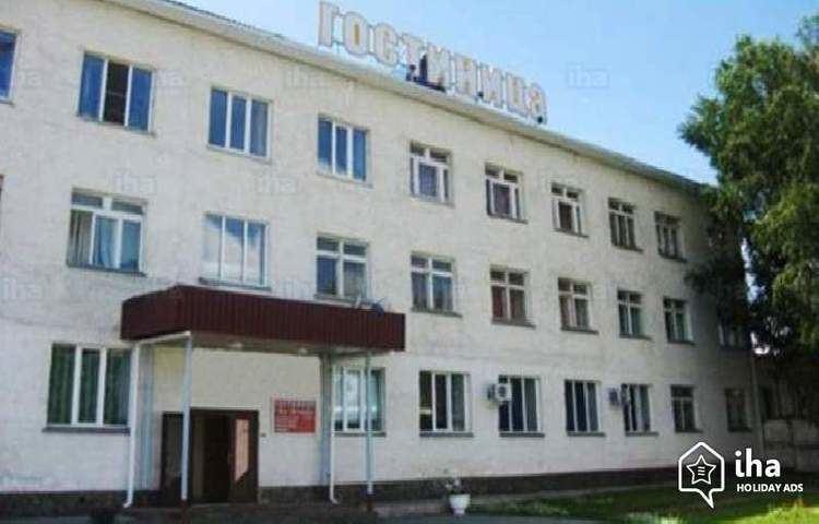 Biysk Culture of Biysk