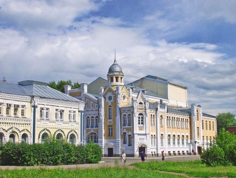Biysk in the past, History of Biysk