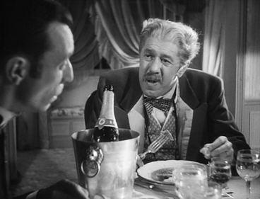 Bizarre, Bizarre Drle de drame de Marcel Carn 1937 Analyse et critique du film