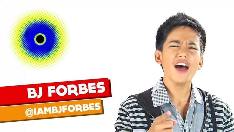 BJ Forbes BJ Forbes YouTube