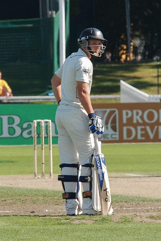 BJ Watling (Cricketer)