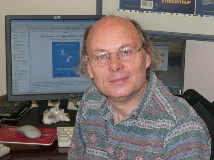 Bjarne Stroustrup sevenquotesbybjarnestroustrup WishesTrumpet