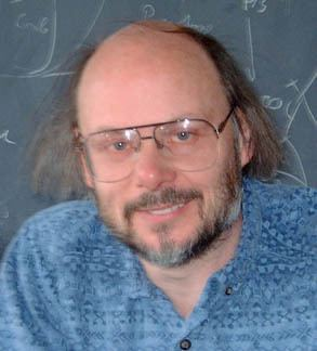 Bjarne Stroustrup Bjarne Stroustrup IEEE Computer Society
