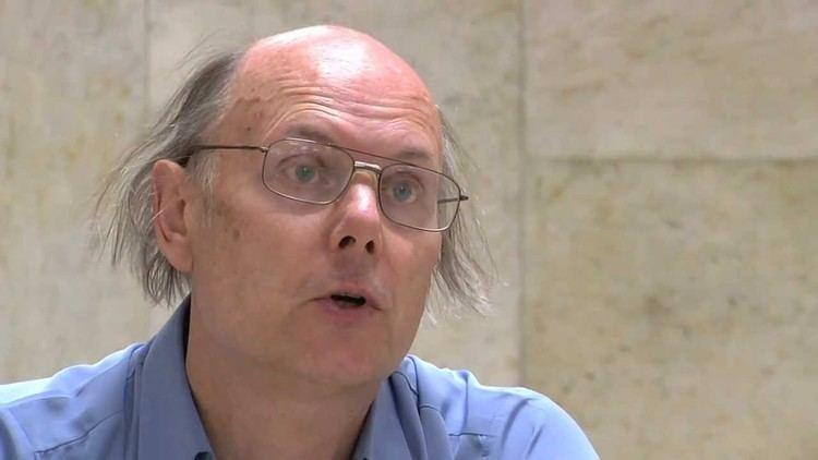 Bjarne Stroustrup 2013 ICPC Bjarne Stroustrup YouTube