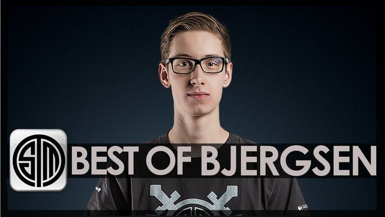 Bjergsen Best of Bjergsen Highlights The Western Faker YouTube