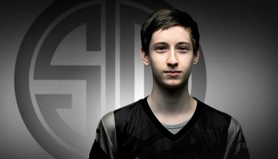 Bjergsen LoL News Bjergsen talks about his move across the world