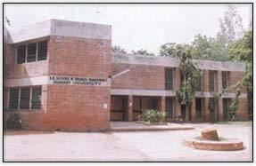 B.K. School of Business Management