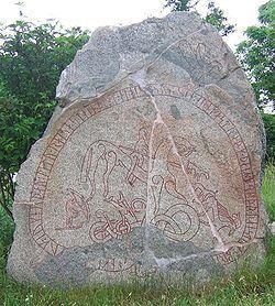 Böksta Runestone httpsuploadwikimediaorgwikipediacommonsthu