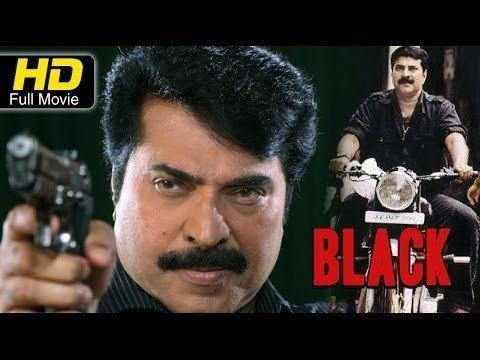 Black The Man From Darkness - 2004 | Mammootty | Malayalam Action Movies  Full | Malayalam Movie - YouTube