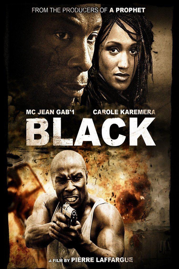 Black (2008 film) wwwgstaticcomtvthumbmovieposters8531050p853