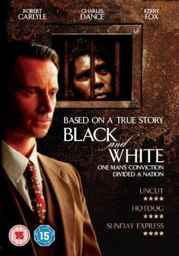 Black and White (2002 film) Black And White DVD Amazoncouk Robert Carlyle Charles Dance