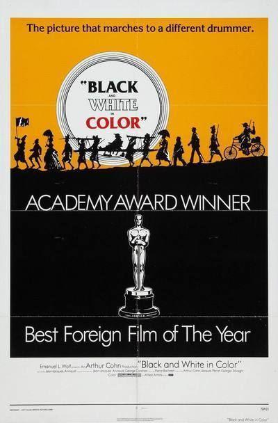 Black and White in Color Black and White in Color Movie Review 1977 Roger Ebert