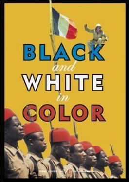 Black and White in Color Black and White in Color Wikipedia
