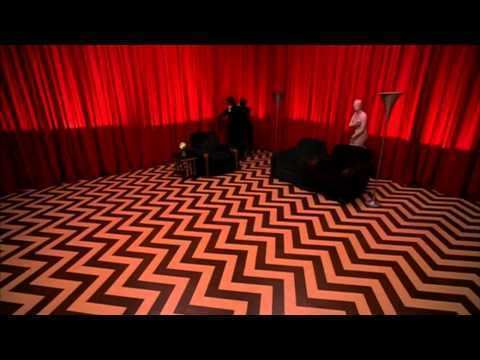 Black and White Lodges Twin Peaks Black and White Lodge YouTube