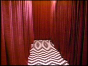 Black and White Lodges Twin Peaks Studios Explanations Lodges