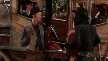 Black Bart (film) Black Bart 1948 MUBI
