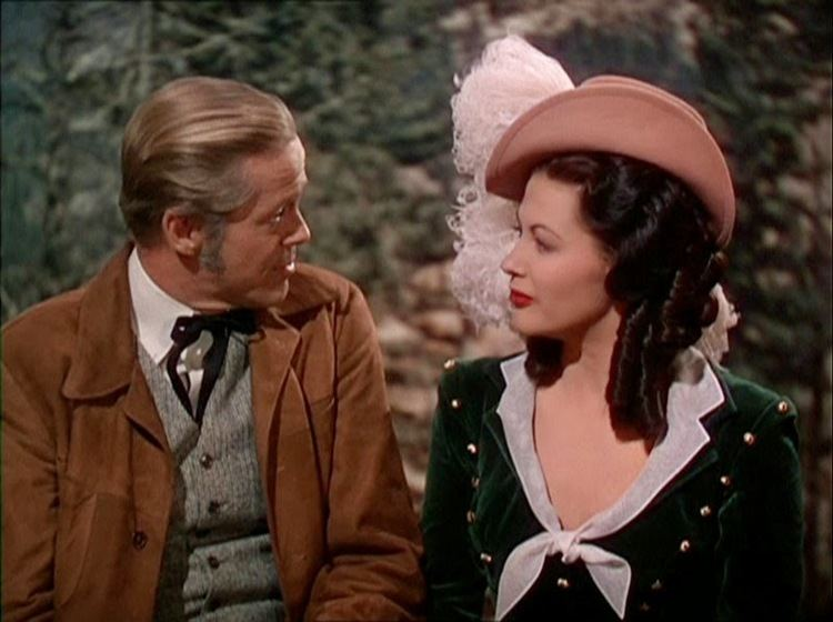 Black Bart (film) Lauras Miscellaneous Musings Tonights Movie Black Bart 1948