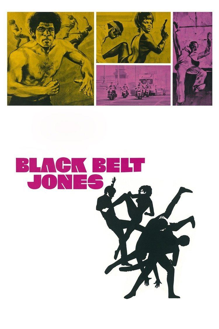 Black Belt Jones wwwgstaticcomtvthumbmovieposters2865p2865p