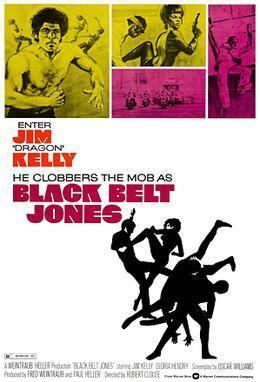 Black Belt Jones Black Belt Jones Wikipedia