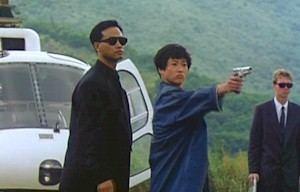 Black Cat (1991 film) Black Cat 1991