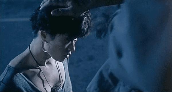 Black Cat (1991 film) Permission to Kill